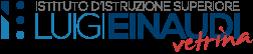 Vetrina Einaudi Logo